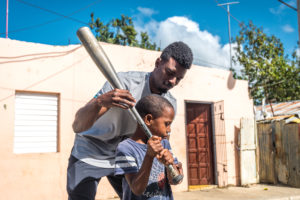 Dee Gordon, Dominican Republic, Striking Out Poverty, Food for the Hungry