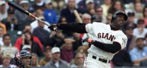 Barry Bonds, San Francisco Giants
