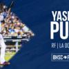 Yasiel Puig BHSC Family